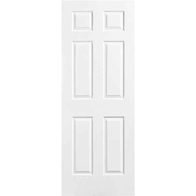 Tri State Distributors 026821d 673 2880 Interior Door 28wx80h 6