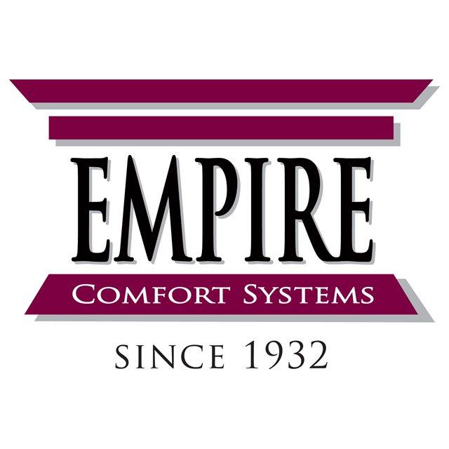 Empire Custom Flooring Inc: EMPIRE COMFORT SYSTEMS, INC.