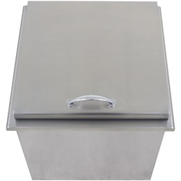 "Blaze 22"" Ice Bin / Wine Chiller"