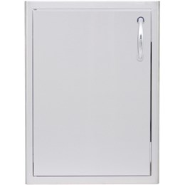 12-2020 DISC  Single Access Vert LH Door