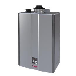 SENSEI Int Natural Tankless Water Heater