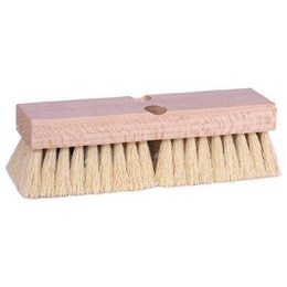 "7"" Tampico Roof Coating Brush"